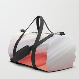 """Untitled 005"" Abstract Art by Murray Bolesta Duffle Bag"