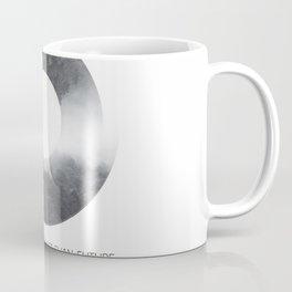 DEEPSTEP Coffee Mug