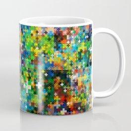 Plus Coffee Mug