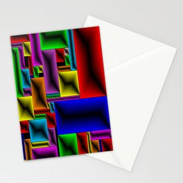 ColorBlox - Hammered Stationery Cards