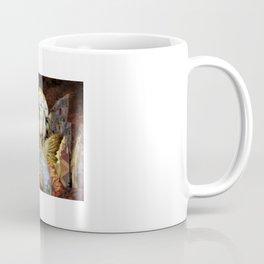 VIRGEN Coffee Mug