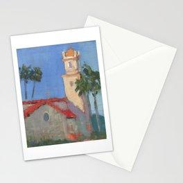 St. Christopher's Stationery Cards