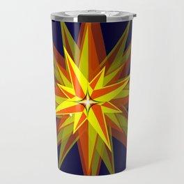 Star Bright Travel Mug