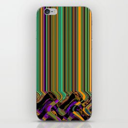 Party Invite iPhone Skin