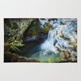 Paradise Falls 1 Rug