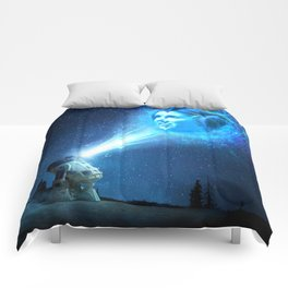 Our Lady of Stars Comforters
