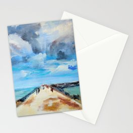 The Breakwater Stationery Cards