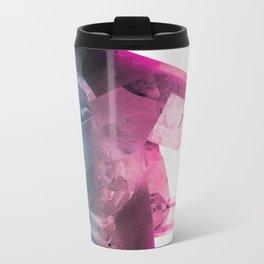 Rainbow Gems Travel Mug
