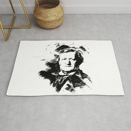 Richard Wagner Rug
