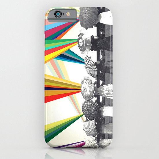 Modern women iPhone & iPod Case
