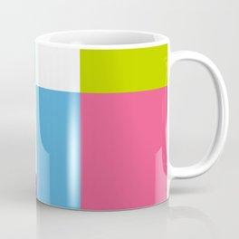 Micayla in Bokaap colors Coffee Mug