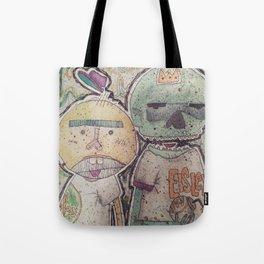 EISLEY Tote Bag