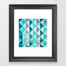 blyss Framed Art Print