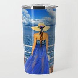 The Cruise Travel Mug