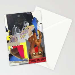 CRUTSH Stationery Cards