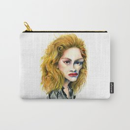 Julia Roberts Carry-All Pouch