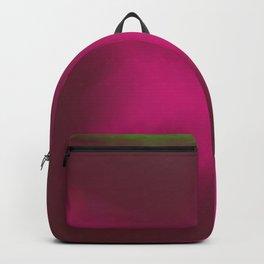 pink haze Backpack