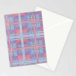 Scottish Tartan Stationery Cards