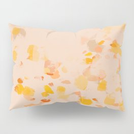 Lanterns In The Summer Sky Pillow Sham