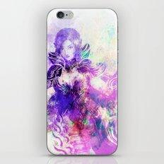 Majestra iPhone & iPod Skin