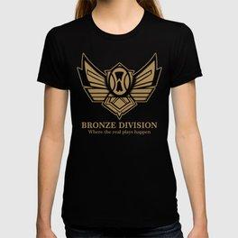 Bronze Division T-shirt