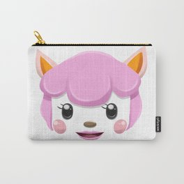 Animal Crossing Reese Carry-All Pouch
