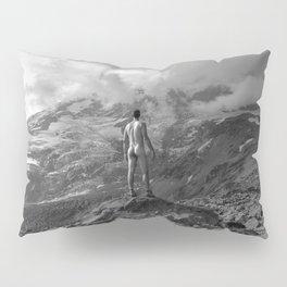 Awesome Nature Nude Hike Pillow Sham
