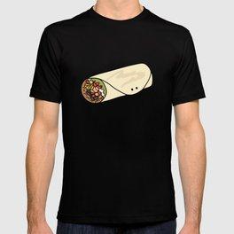 Burrito Friend T-shirt