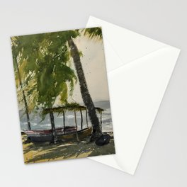 Belizean Bliss Stationery Cards
