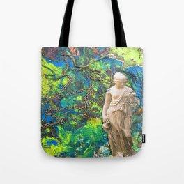 Empyrean Tote Bag
