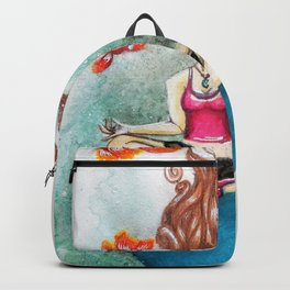 Finding Nirvana Backpack