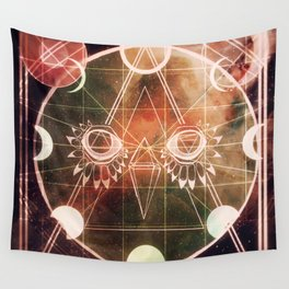 Sylph Wall Tapestry