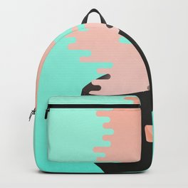 Brain combustion Backpack