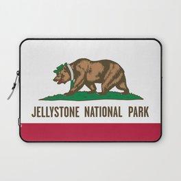 Jellystone National Park  Laptop Sleeve