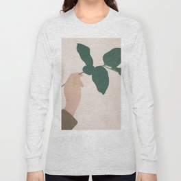 Holding the Branch Long Sleeve T-shirt
