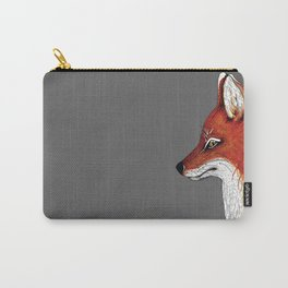 Woodland Fox  Carry-All Pouch