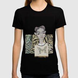 Butterfly Lies T-shirt