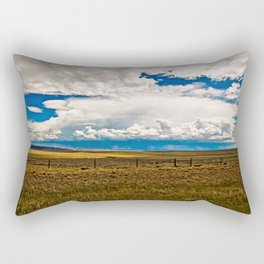 Wyoming Rectangular Pillow