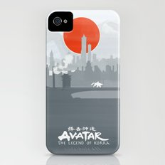 Avatar The Legend of Korra Poster Slim Case iPhone (4, 4s)