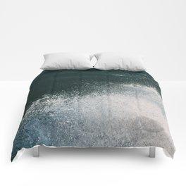 Sea Spray Comforters