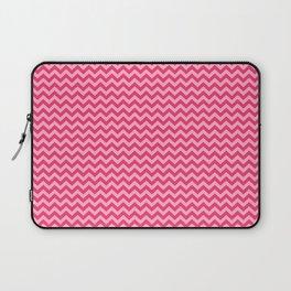 Summer Pattern   Sun Beach Holiday Sea Sand Palm Laptop Sleeve