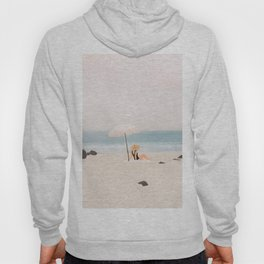 Beach Morning II Hoody