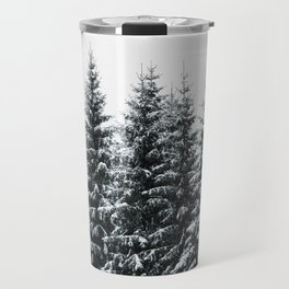 The White Bunch Travel Mug