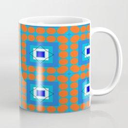 Pattern-010 Coffee Mug