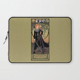 Sorsha Nouveau - Willow Laptop Sleeve