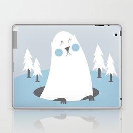 Groundhog Laptop & iPad Skin