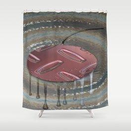 spdesign2 Shower Curtain
