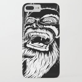 Too old for this job. iPhone Case