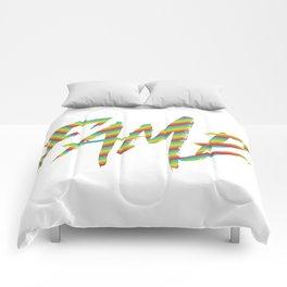 Fame Comforters