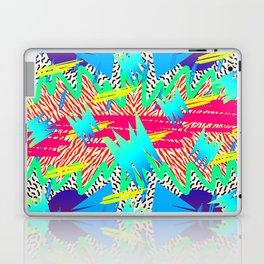 NeoneoN II Laptop & iPad Skin